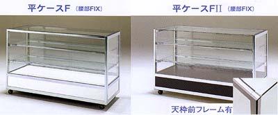 エクシード平ケースF(腰部FIX)